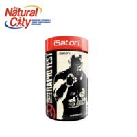 ISATORI CT FLETCHER SERIES RAPID TEST BOOSTER 63 CAPS  (21 serves) BUILD STRENGTH MUSCLE