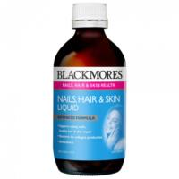 Blackmores Nail Hair and Skin Liquid 500mL 50%OFF