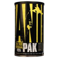 ANIMAL PAK BY UNIVERSAL NUTRITION 44packs