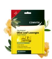 Comvita Oral Drops - Olive Leaf Extract with Manuka Honey   Made from Olive Leaf Extract and UMF 10+ Manuka Honey