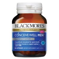 Blakmores Conceive Well Men™  28caps