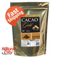 Power Super Foods Cacao Gold Butter Chunks 1 Kg