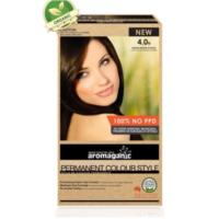 Aromaganic 4.0N Medium Brown (Natural) Hair Colour