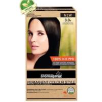 Aromaganic 3.0N Dark Brown (Natural) Hair colour