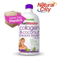 FatBlaster Collagen and Coconut Beauty Boost Daily Elixir 750ml