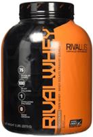 RIVAL WHEY 5LBS (2273g)  BY RIVAL US