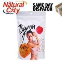 Botanical Blends Byron Coffee Body Scrub 200g