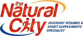 The Natural City Natural Health Supplements