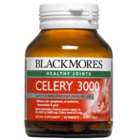 Blackmores Celery 3000 50tabs - Back in stock Limited stocks available