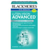 Blackmores Lutein-Vision Advanced™ 60caps