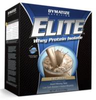 Dymatize Elite Whey Protein Isolate 10lbs (4.55kg) - 5lbs(2.27kg) From $89.95