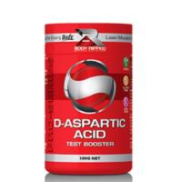 D-Aspartic Acid (DAA) 150g by Body Ripped- Testosterone Booster