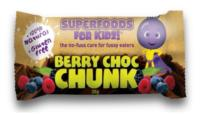 Superfoods for kidz bar berry 30g x 16 by Nutra Organics