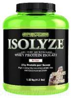 Species Nutrition Isolyze 2lbs (30serves)