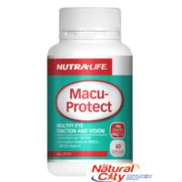 Nutra-Life Macu-Protect 60caps