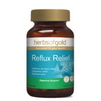 Reflux Relief 60caps by Herbs of Gold