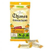 Chimes Ginger Chews 42.5g