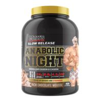 ANABOLIC NIGHT BY MAX