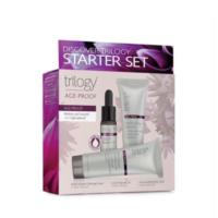 Trilogy Discovery Gift Set - A-P Restore & Nourish