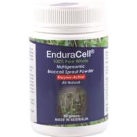Cell-Logic EnduraCell 80g - 100% Whole Broccoli Sprout powder